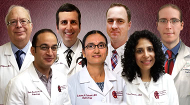 Meet Our Physicians
